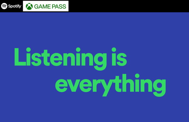 4 mjeseca free Spotify Premiuma za Xbox Game Pass Ultimate